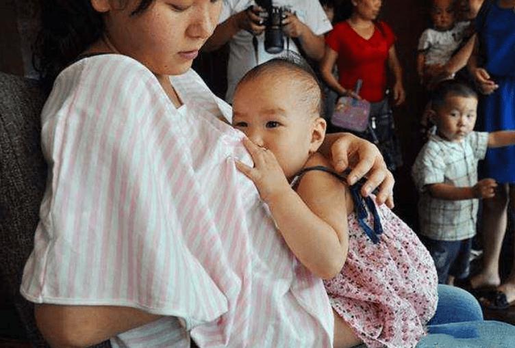 选择喂母乳的宝妈看过来,这4个真相过来人和医生都隐瞒了,共勉