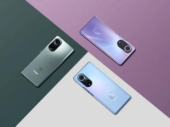 華為nova9系列手機成明星產品,帶你輕松開啟Vl