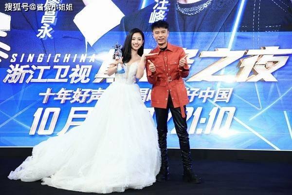 2021《好声音》李克勤战队伍珂玥夺冠成为节目史上首位粤语总冠军