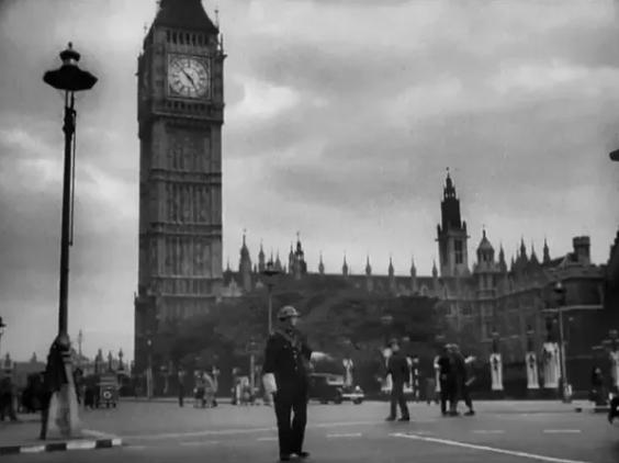 二战中最巧妙的军事战术是什么?那肯定是英国大笨钟之战!