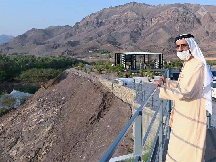 迪拜Hatta才是老迪拜心中未来旅游圣地的王者