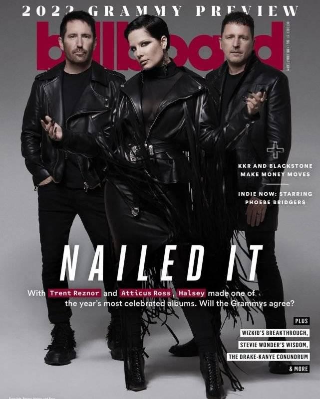 听说滚石杂志和Billboard 撕逼了,暗潮汹涌,互相搞小动作…