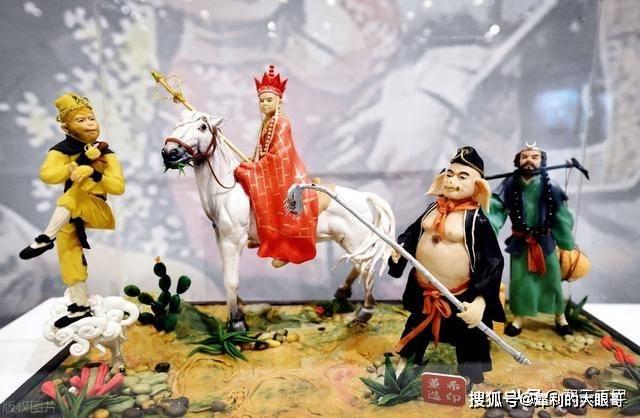 西游记里的佛教人物,不少人在封神演义里也出过场,他们是谁?