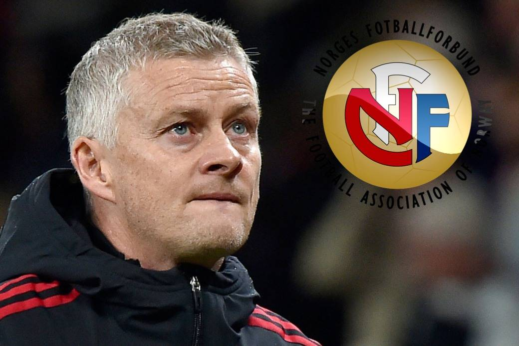 索帅若下课不愁下家,拿曼联赔偿金度假后执教挪威!难回五大联赛