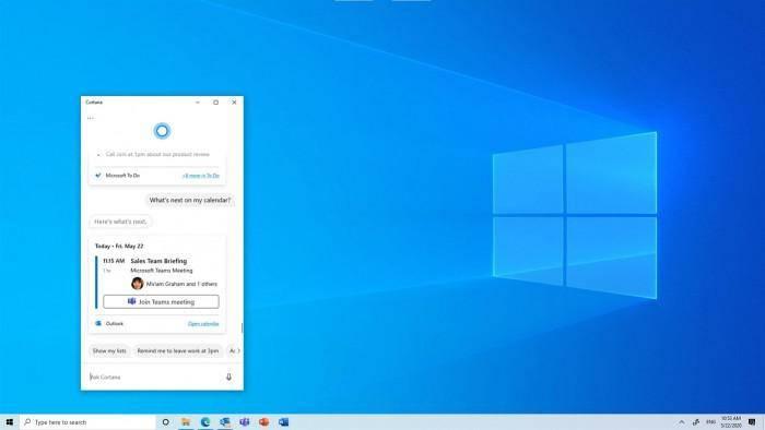 """新版Cortana在微软商店中脱离""""测试版""""标签的照片 - 7"""
