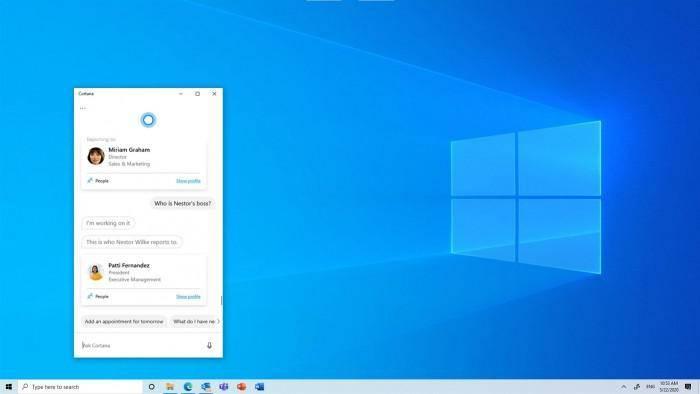 """新版Cortana在微软商店中脱离""""测试版""""标签的照片 - 4"""
