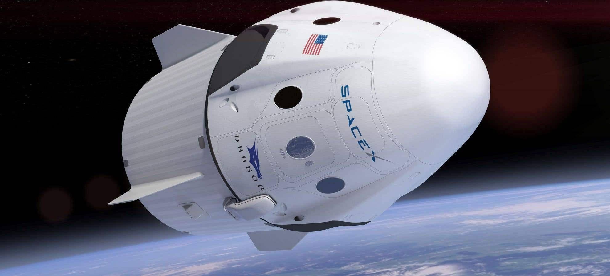 準備就緒: SpaceX載人飛船即將進行首飛