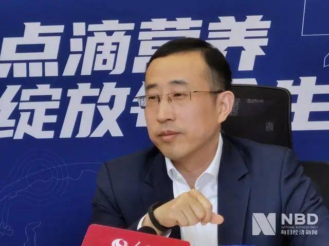 北京蒙牛乳业集团_针对蒙牛投资并购、千亿目标等问题,卢敏放的回应是……_奶粉