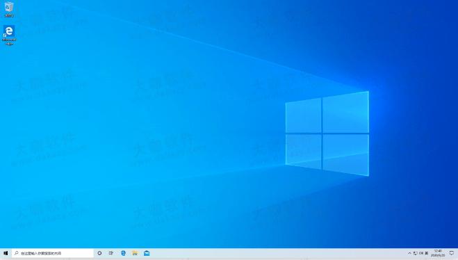 我的电脑图标不见了?教你如何恢复桌面的「此电脑」等系统图标