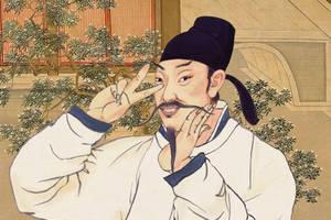 唐朝詩人的飯圈文化,杜甫、白居易都曾當過追星族