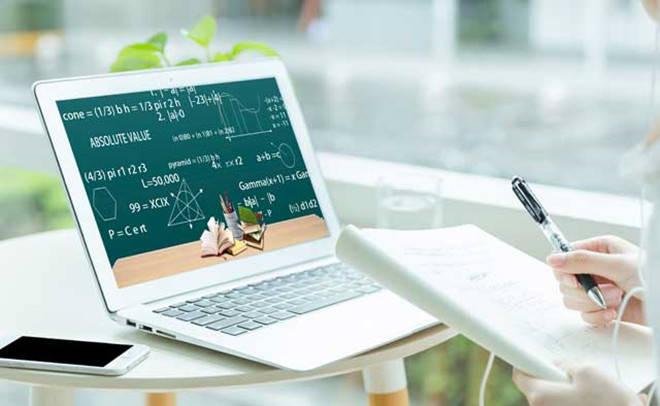 展望2021年,在线教育发展势不可挡