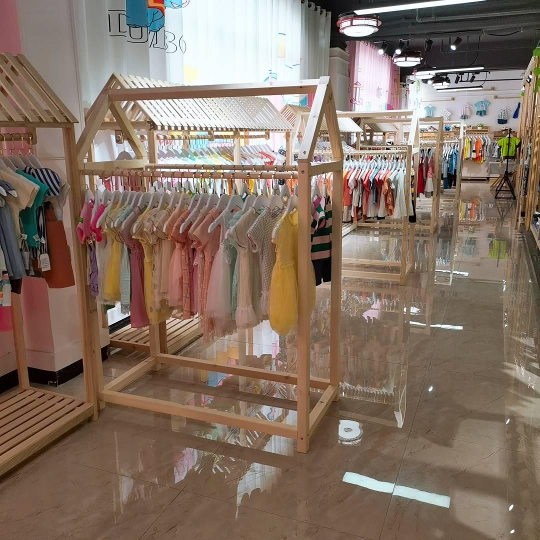 浙江童装批发市场在哪 杭州几个童装批发市场