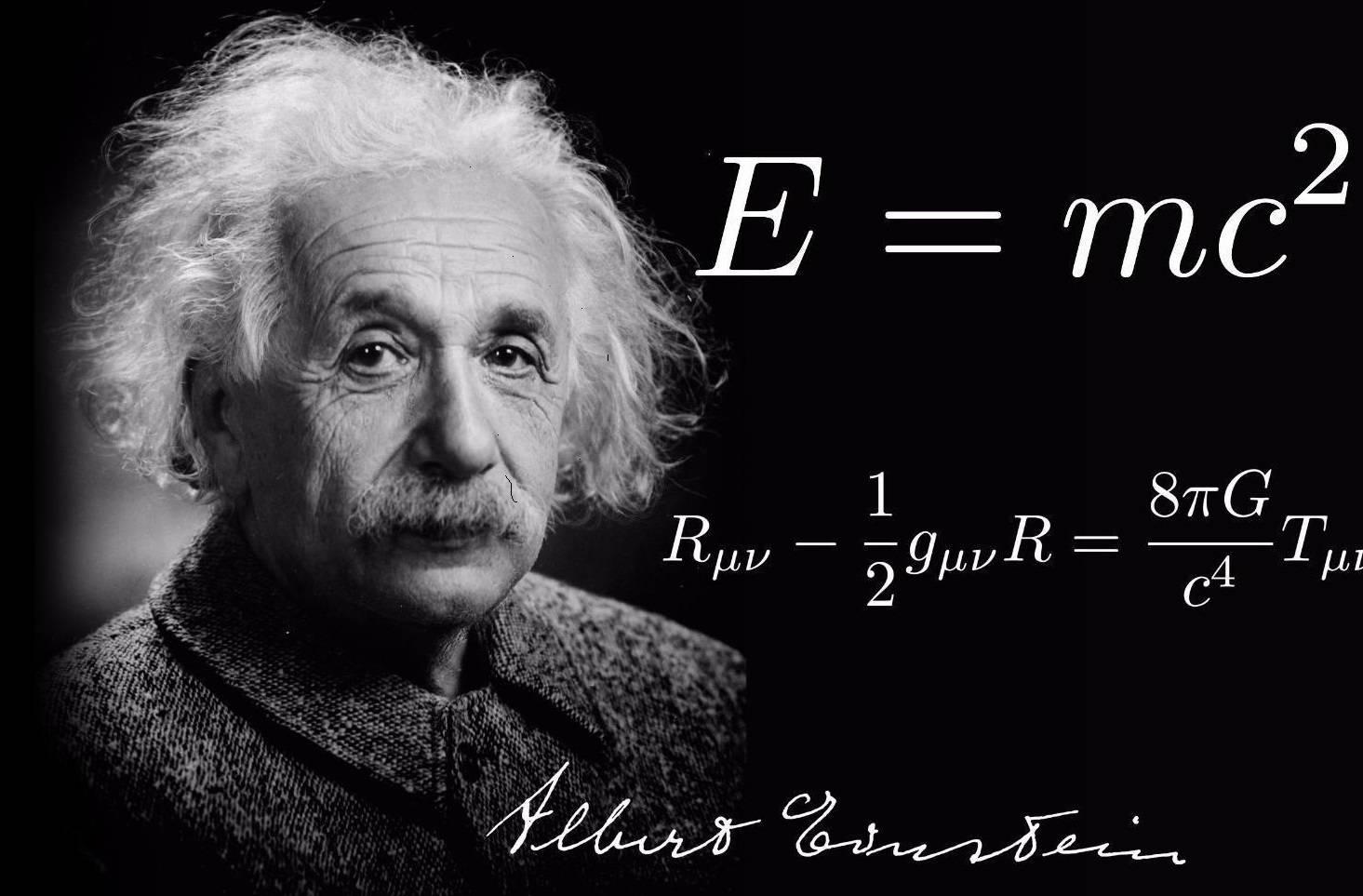 爱因斯坦生平简介 爱因斯坦生平事迹50字