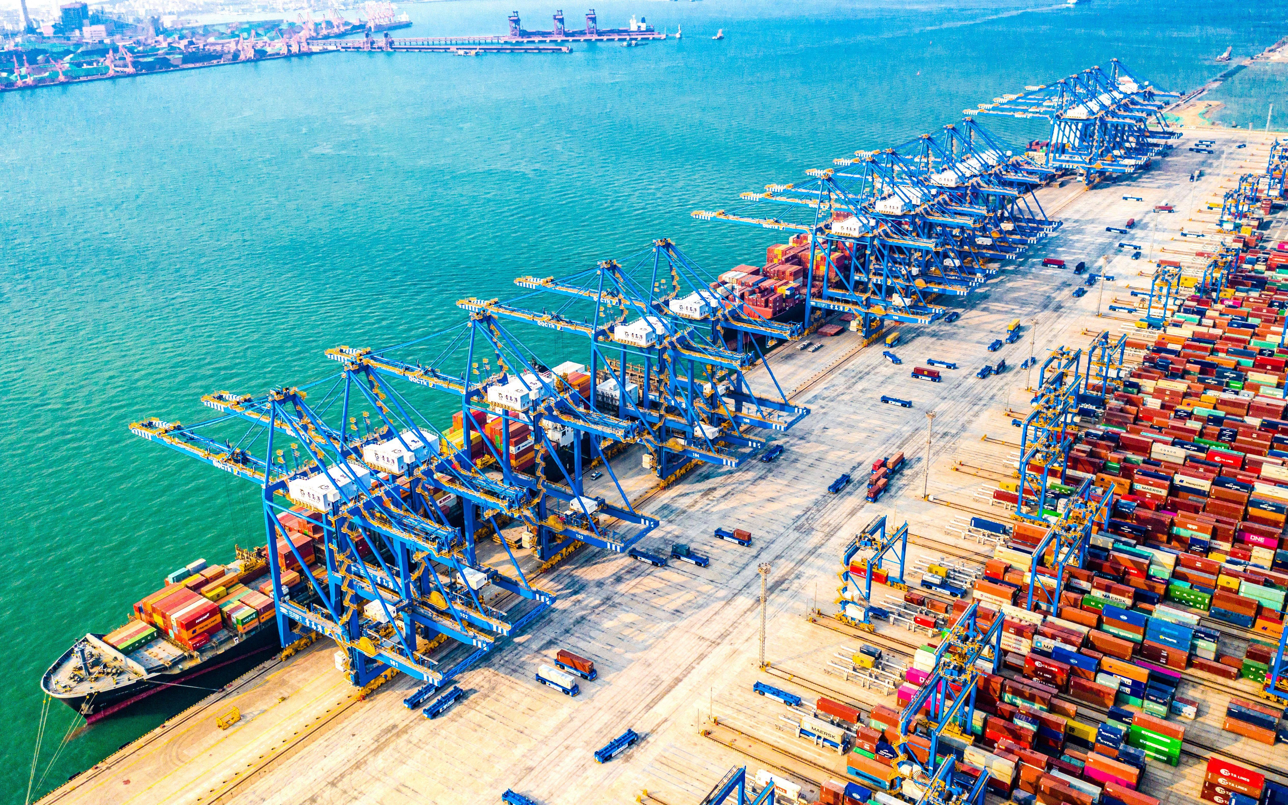 """宋清辉:进口免税措施为科创产业带来红利 为产业发展""""减负"""""""