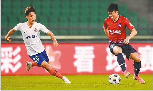 泰山雨战广州队迎一优势 已10年未曾在粤战胜对手