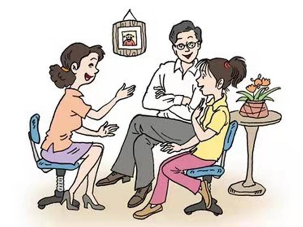 父母相信亲戚也不信自己 父母信外人也不信自己孩子