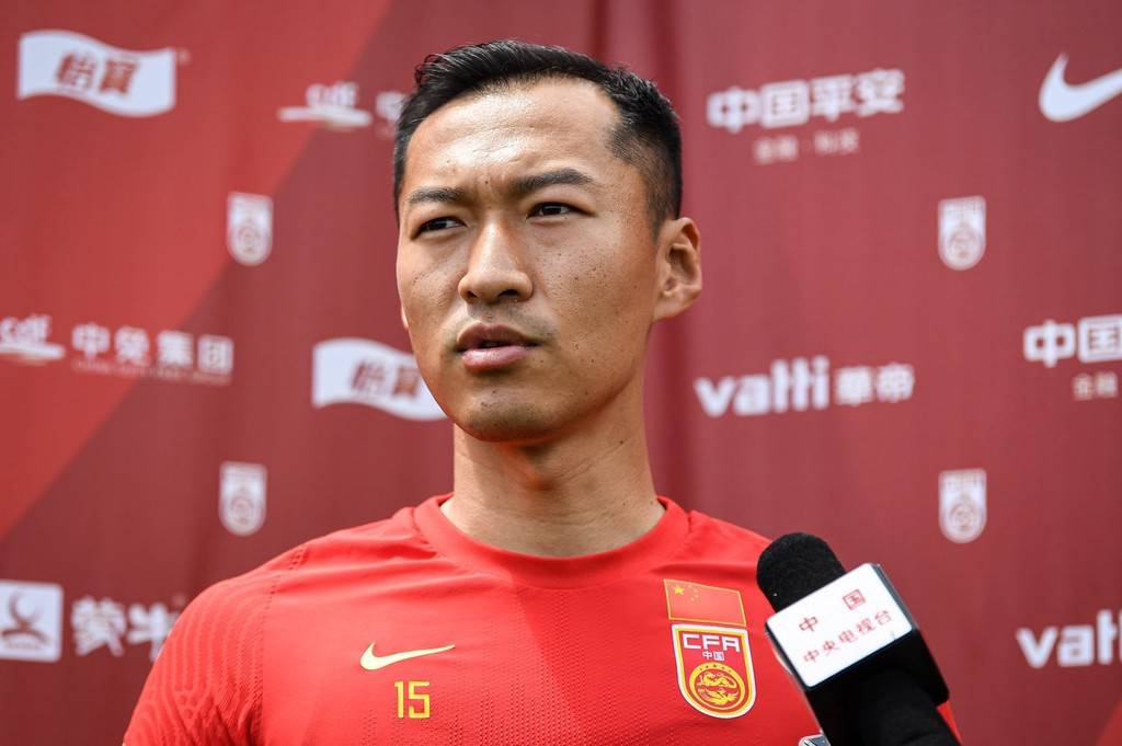 吳曦:比賽可檢驗訓練成果 作為隊長要團結好隊員