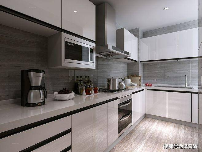 厨房环境为何对家运、财运很重要?