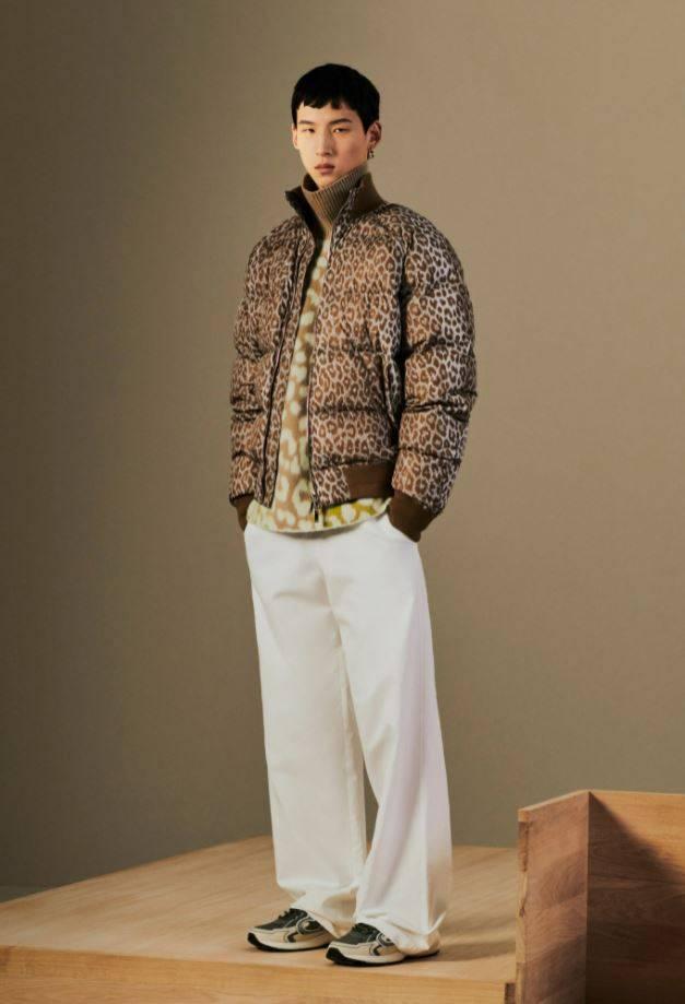 迪奥 Dior 2022 早春系列-男装 爸爸 第8张