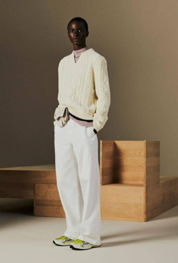 迪奥 Dior 2022 早春系列-男装 爸爸 第13张