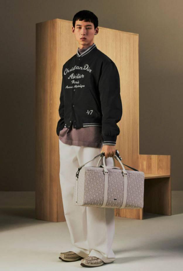 迪奥 Dior 2022 早春系列-男装 爸爸 第21张