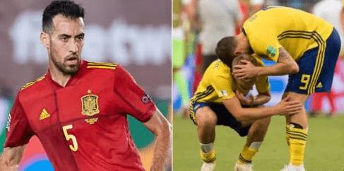6月15日欧洲杯: 西班牙 VS 瑞典,独家谍报大曝光!_KU游官网