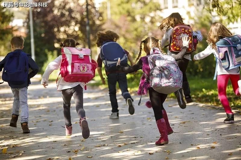 幼兒園安全怎麼保障?一個方便又高效的方法分享給你