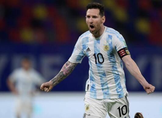 阿根廷美洲杯大名单:梅西领衔 阿圭罗劳塔罗在列