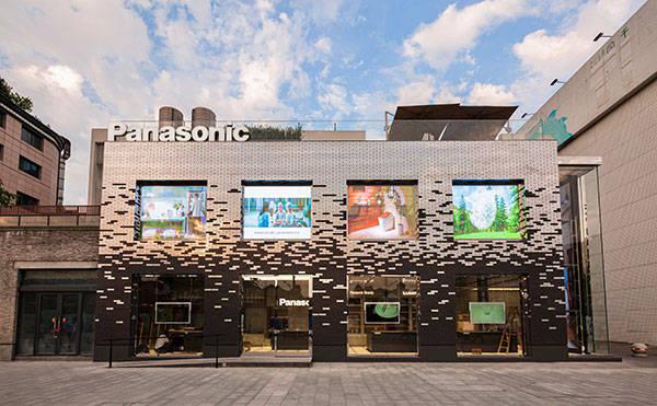 松下璀璨屋即将亮相杭州湖滨,打造高颜值潮流科技新地标