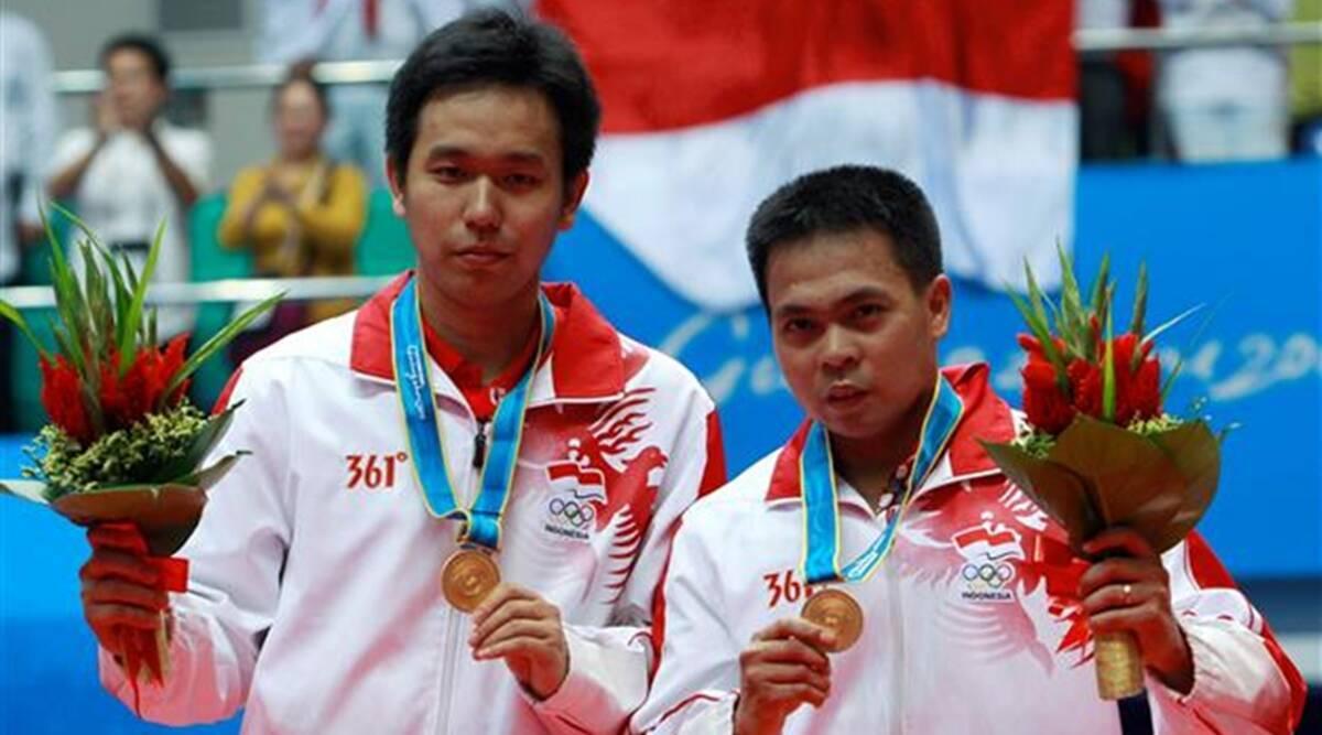 哀悼!印尼双打名宿基多心脏病猝死 曾获北京奥运