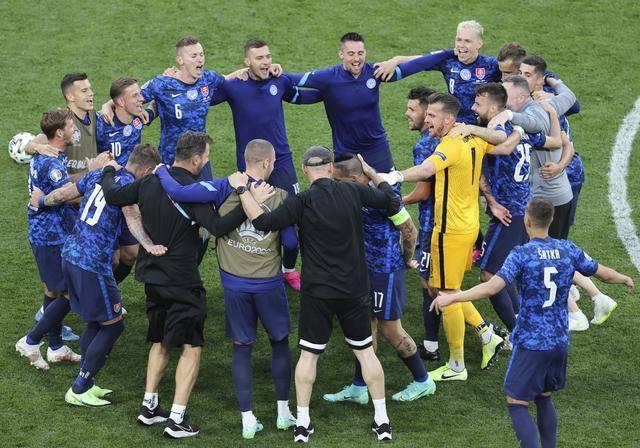 欧洲杯019前瞻:瑞典VS斯洛伐克赛事分析及赛果预测!插图(1)