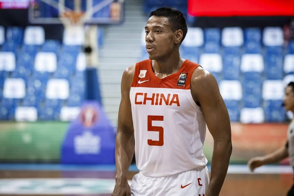 【欧博】北年夜二人组携手抢7篮板 缺乏经历广州榜眼3中0