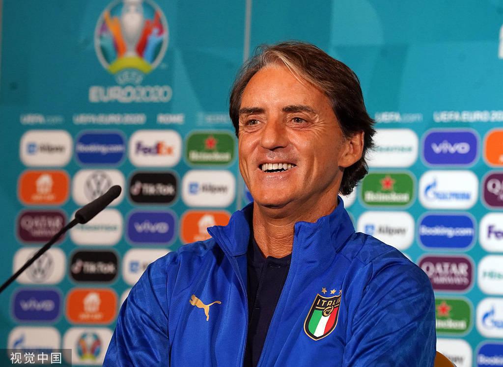 意威身价PK:意大利=敌手4倍 头牌对决贝尔完败