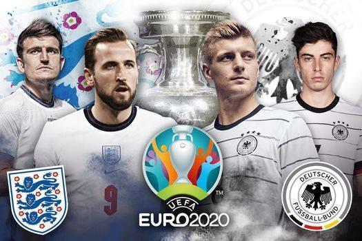 英德身价PK:总和22亿最贵之2012欧洲杯决赛战 凯恩桑乔超基米希