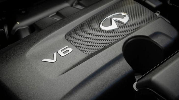 老車主已經不相信它了,解析全新英菲尼迪QX60