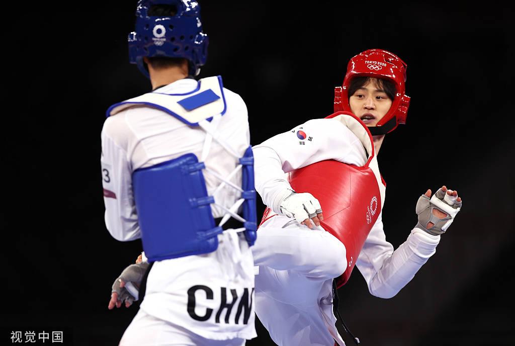 韩国奥运跆拳道全军覆没零金牌 韩国媒体坐不住了_天际亚洲注册