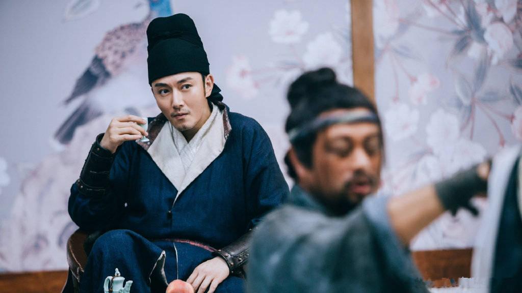 《不良帅之大蛇灾》上映,李东学主演,曾经的果亲王如今的大看点