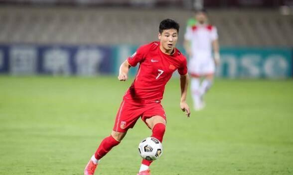 武磊计划不参加西甲第三轮 26日赴多哈会合国家队