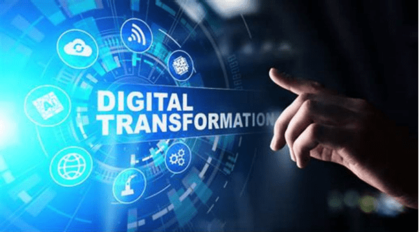 RPA在中小企业数字化转型中的战略性应用
