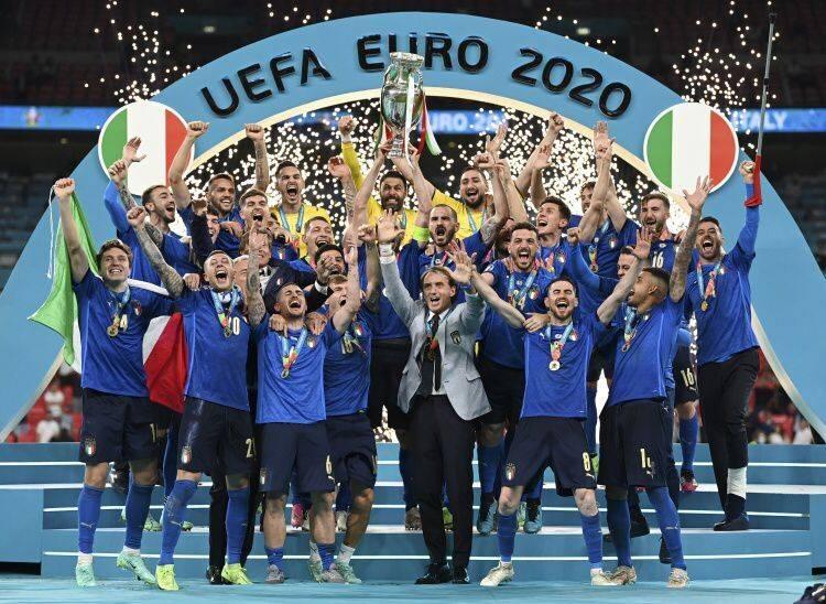 意大利前瞻:欧洲杯冠军重亮相 冲35场不败纪录