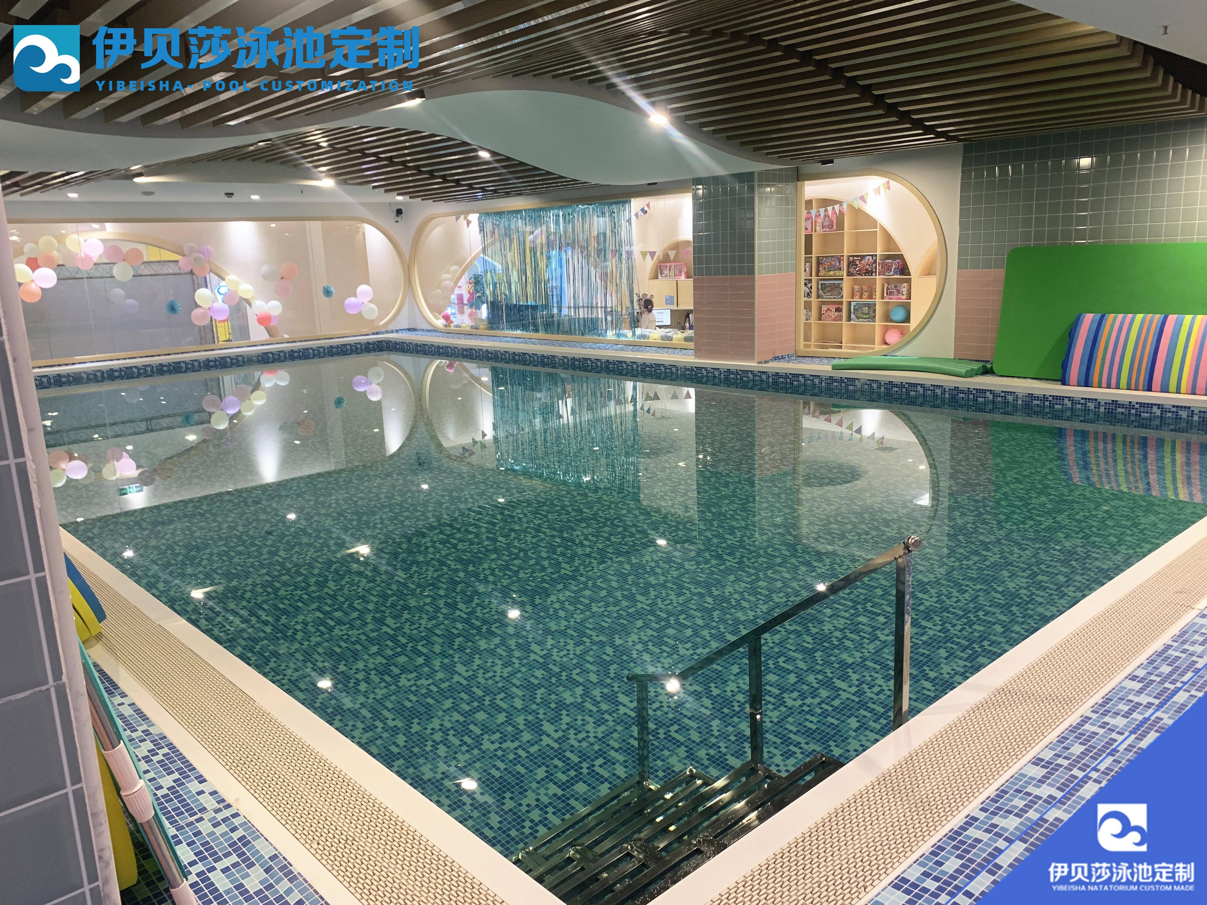 经营婴儿游泳馆可能遇到的阻力