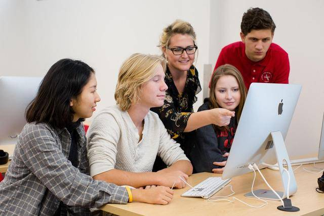 及第留学分享美国本科留学申请需要哪些要求?