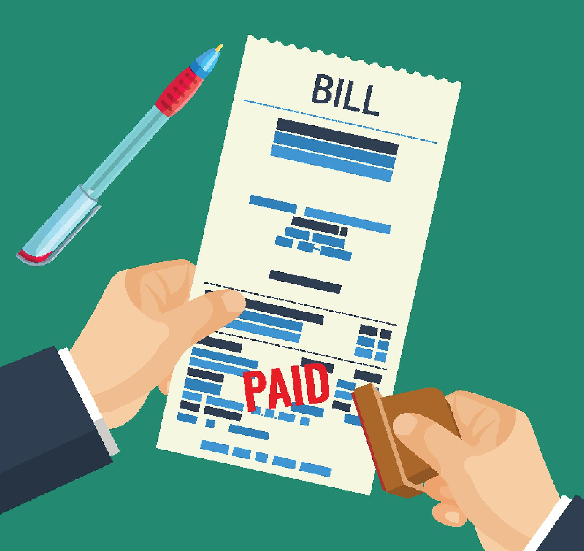 财务会计每月处理上百张发票,通过影刀RPA提高效率和准确性
