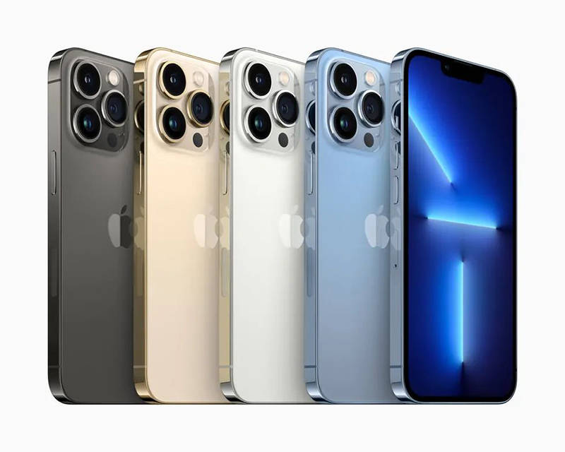 iPhone13系列手機比安卓旗艦值得買?客觀評價,優