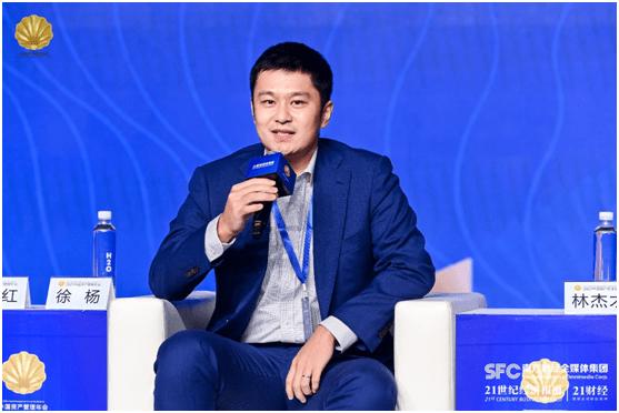 老虎证券合伙人徐杨:基金投顾不只是一个产品,一家公司,而是一个体系