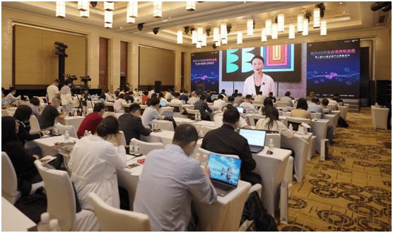 助力5G行业应用扬帆启航,第二届5G毫米波产业高峰论坛圆满召开