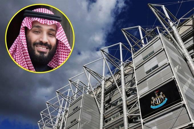 英媒:沙特财团即将收购纽卡 幕后老板资产达3200亿镑