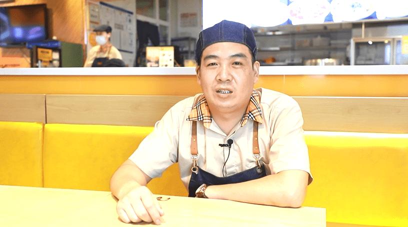 北京丰台90平酸菜鱼快餐店半年回本,月流水40万,换车换房!