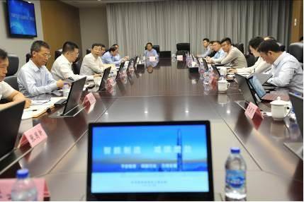 平安养老险上海分公司参加双碳经济与金融科技研讨会,助力绿色金融体系发展