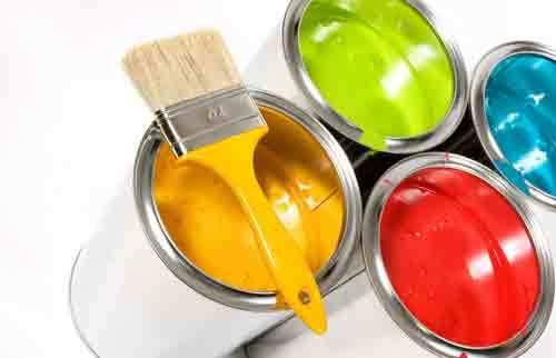 涂料主要性能指标及性能检测